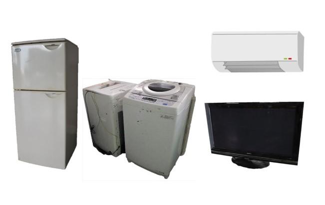 家電リサイクル
